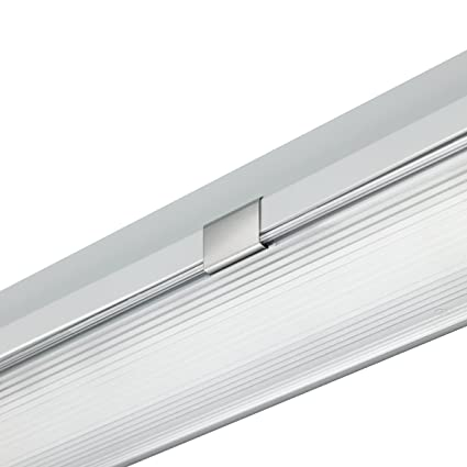 50-60 Hz Color Blanco y Gris Policarbonato Philips 84049700 L/ámpara LED 150,4 cm 1,84 kg
