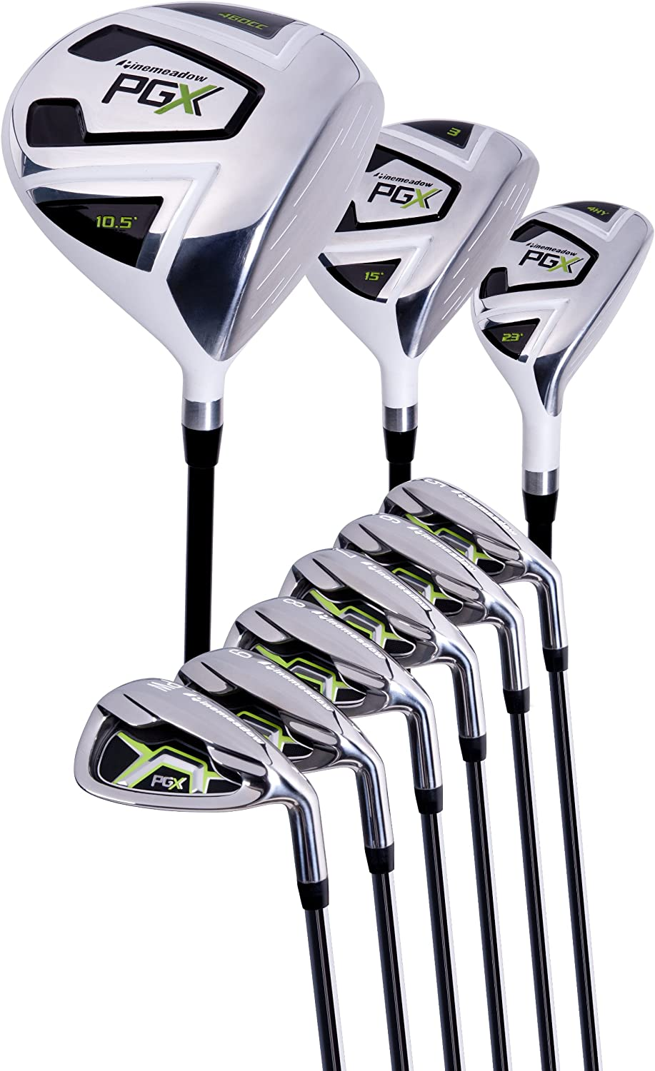 Best Golf Clubs for Amateurs 10