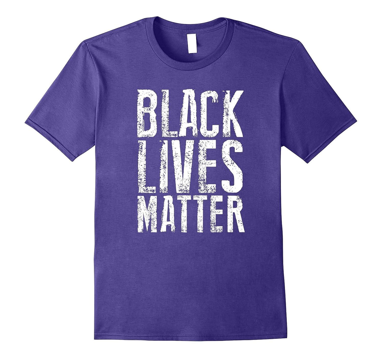Black Lives Matter BLM Political Protest Civil Rights Shirt-FL