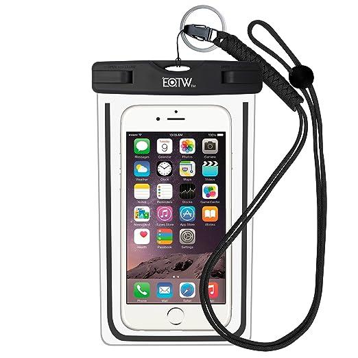 259 opinioni per EOTW IPX8 Custodia Impermeabile Borsa Universale Telefono Cellulare con Laccetto