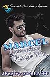 Marcel - Redemption Through Fire (A Savannah Heat Hockey Series Book 5)