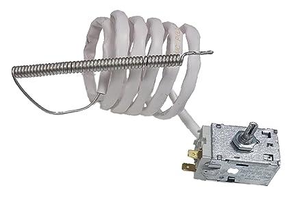 Philips K20 K40 hielo eléctrica máquina papelera llena termostato Sensor Sonda K-20 K-
