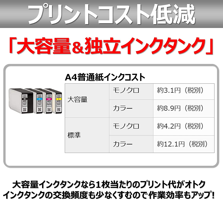 32159d5771 Amazon | Canon キヤノン インクジェット複合機 MB2130 ビジネスインクジェットプリンター | キヤノン |  インクジェットプリンタ複合機 通販