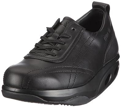 Comfort Step Nicolas schwarz 9102225, Herren, Halbschuhe, Schwarz (schwarz), EU 41 (UK 7,5) (US 8) CHUNG SHI