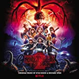 Stranger Things 2 (Netflix Vinile Colorato Limited Edt.)