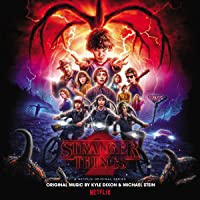 Stranger Things 2 (A Netflix Original Series Soundtrack), Clear