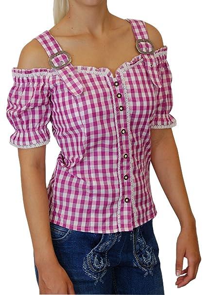 Blusa de traje regional sexy, blusa rústica lencería tradicional, en