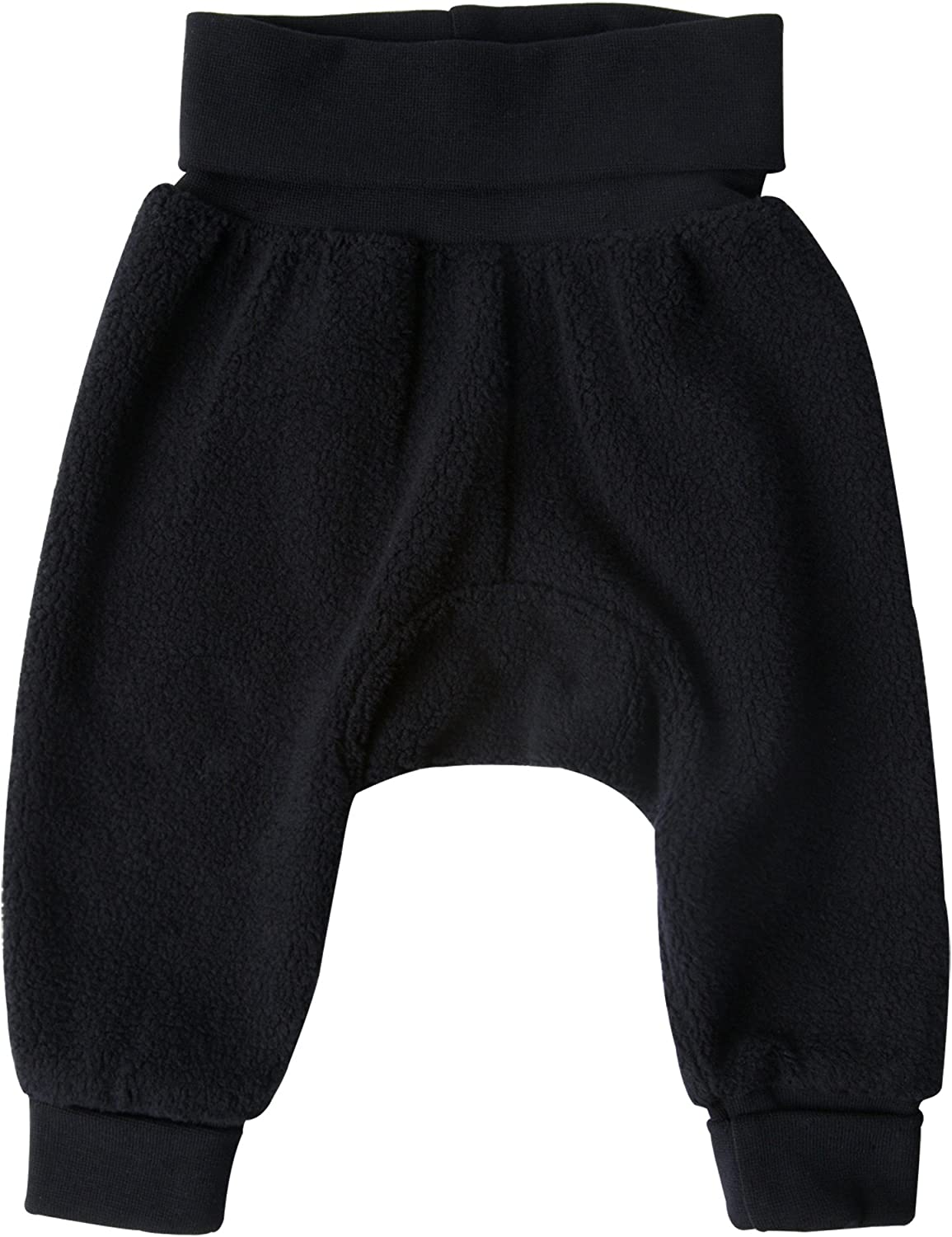 Zutano Cozie Fleece Baby Cuff Pants Fits Cloth Diapers For Infants and Babies Unisex