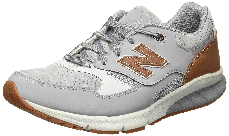 New Balance - MVL530RG - MVL530RG - Farbe  Grau - Größe  42.5