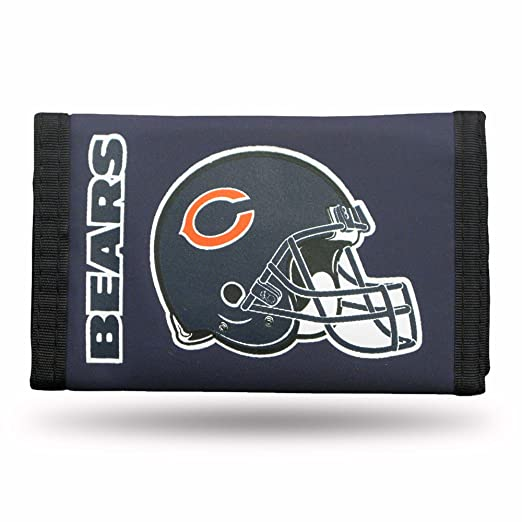 quality design afa9a 60848 Chicago Bears Nylon Wallet