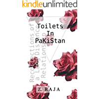 Toilets In Pakistan: Recollections of a Long Distance Relationship