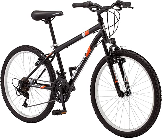 24 Roadmaster Granite Peak Boys Mountain Bike (24 Inches (Wheel Diameter)