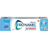 Sensodyne ProNamel Children Anti-Cavity Toothpaste, 75ml