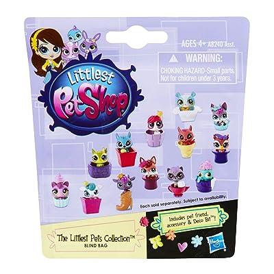 Littlest Pet Shop Blind Bag 1: Toys & Games