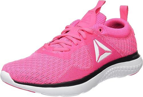 Reebok Astroride Run Fire, Zapatillas de Running para Mujer, Rosa ...