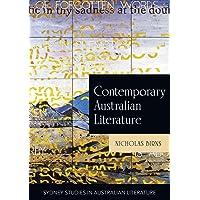 Contemporary Australian Literature: A World Not Yet Dead