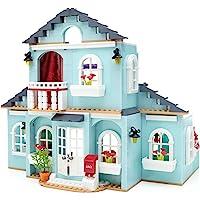 Mega Bloks American Girl Grace's 2-in-1 Buildable Home