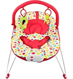 Red Kite Cozy Bouncer Chair, Carnival