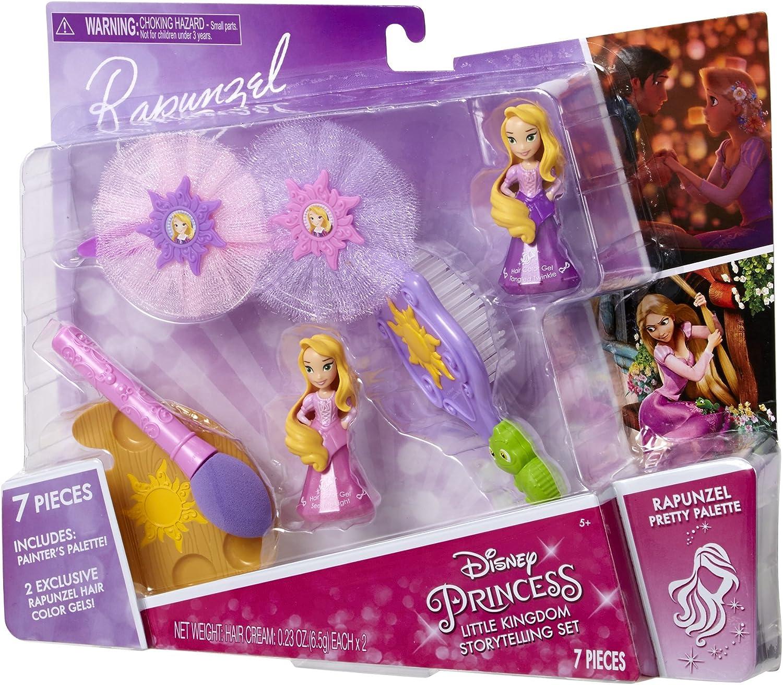 Disney Park Earrings Rapunzel Clip on One Pair New Theme Parks Exclusive kids