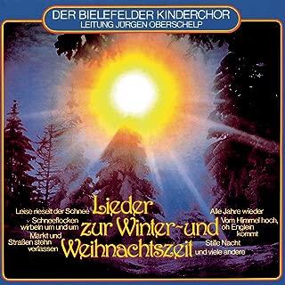 product image for Der Bielefelder Kinderchor: Lieder Zur Winterzeit / Lieder Zur Weihnachtszeit