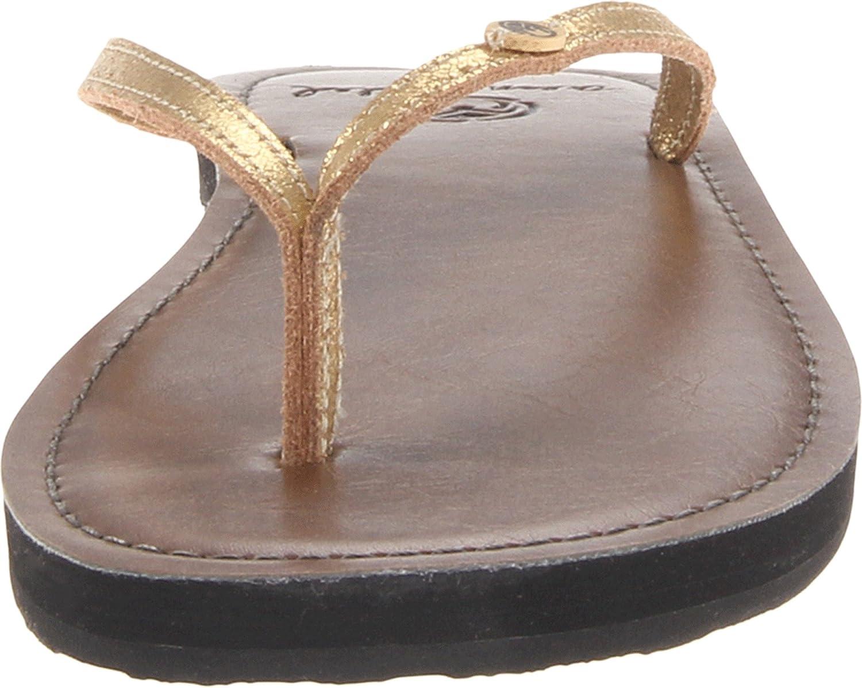 Crocs Ozean-Minded Oumi Nite Flip-Flop Flip-Flop Flip-Flop Gold Metallic ef2a97