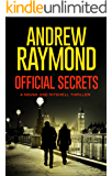 Official Secrets: The electrifying thriller (Novak and Mitchell Book 1)
