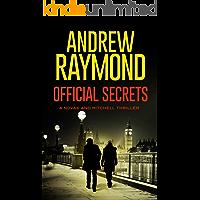 Official Secrets: An explosive political thriller (Novak and Mitchell Book 1)