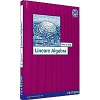 Lineare Algebra (Pearson Studium - Mathematik)