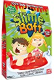 Gelli Slime Baff Oozy Red Single Turn Water into Goo Bath Time Fun Jelly