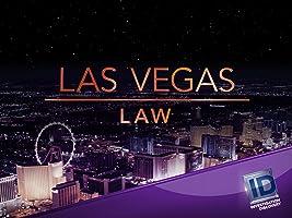 Las Vegas Law Season 1