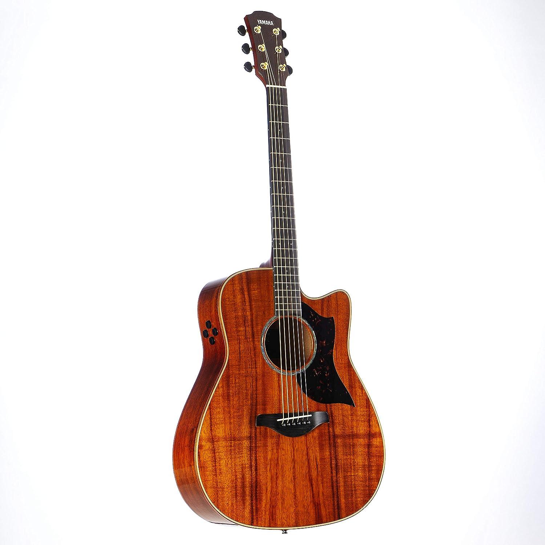 人気大割引 YAMAHA ヤマハ ヤマハ A4K A4K エレクトリックアコースティックギター YAMAHA B07F2K7VT1, ガラス工房イマヤ:f3636f1a --- timesheet.woxpedia.com