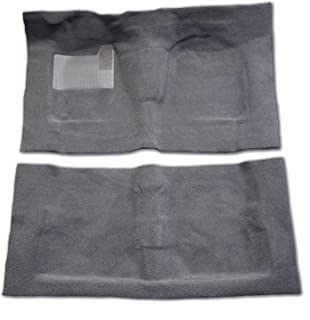 Lund Nifty 900001 Pro-Line Black Passenger Area Replacement Carpet