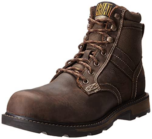 8ff01b042f3 Ariat Men's Groundbreaker 6