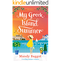My Greek Island Summer: a laugh-out-loud romantic comedy