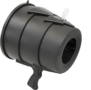 Airzooka - Black  sc 1 st  Amazon.com & Amazon.com: Glow Crazy Distance Doodler: Alan W. Jones Rob ...