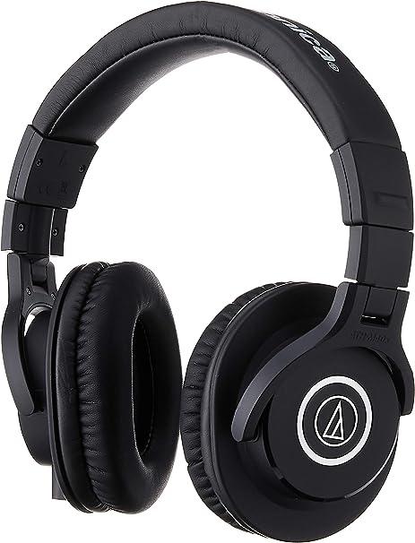 Audio-Technica ATH-M40x Headphone