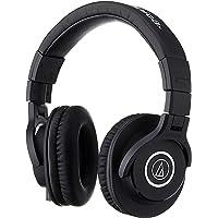 Audio-Technica, Audifonos ATH-M40X Closed-back