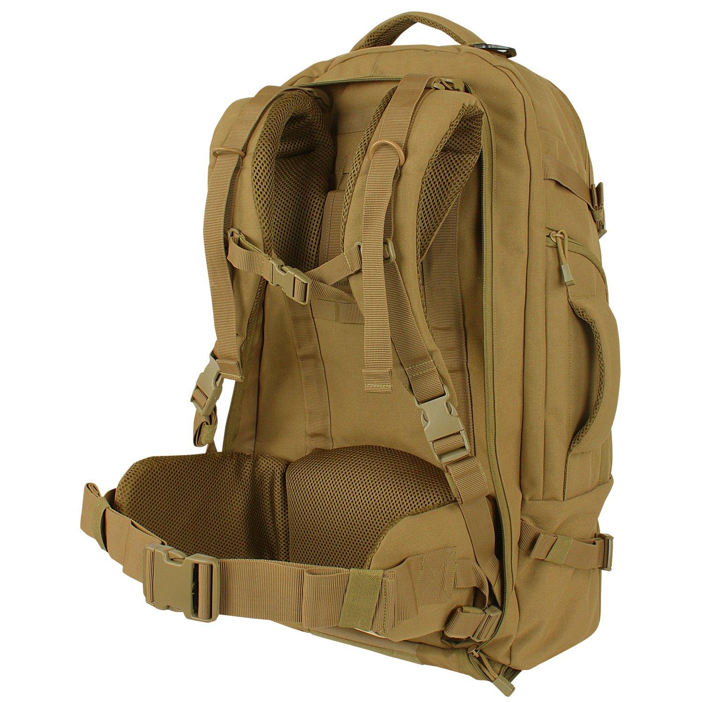 Condor Outdoor Trekker Backpack (Coyote Brown) by Condor Trekker (Image #4)
