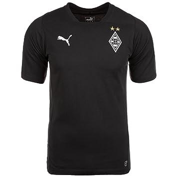 Camiseta Borussia Mönchengladbach manga larga
