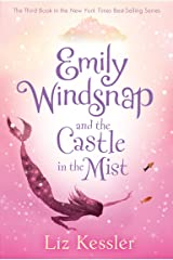 Emily Windsnap and the Castle in the Mist Kindle Edition