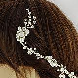Bridal Hair Accessories,Wedding Hair Comb,Bridal