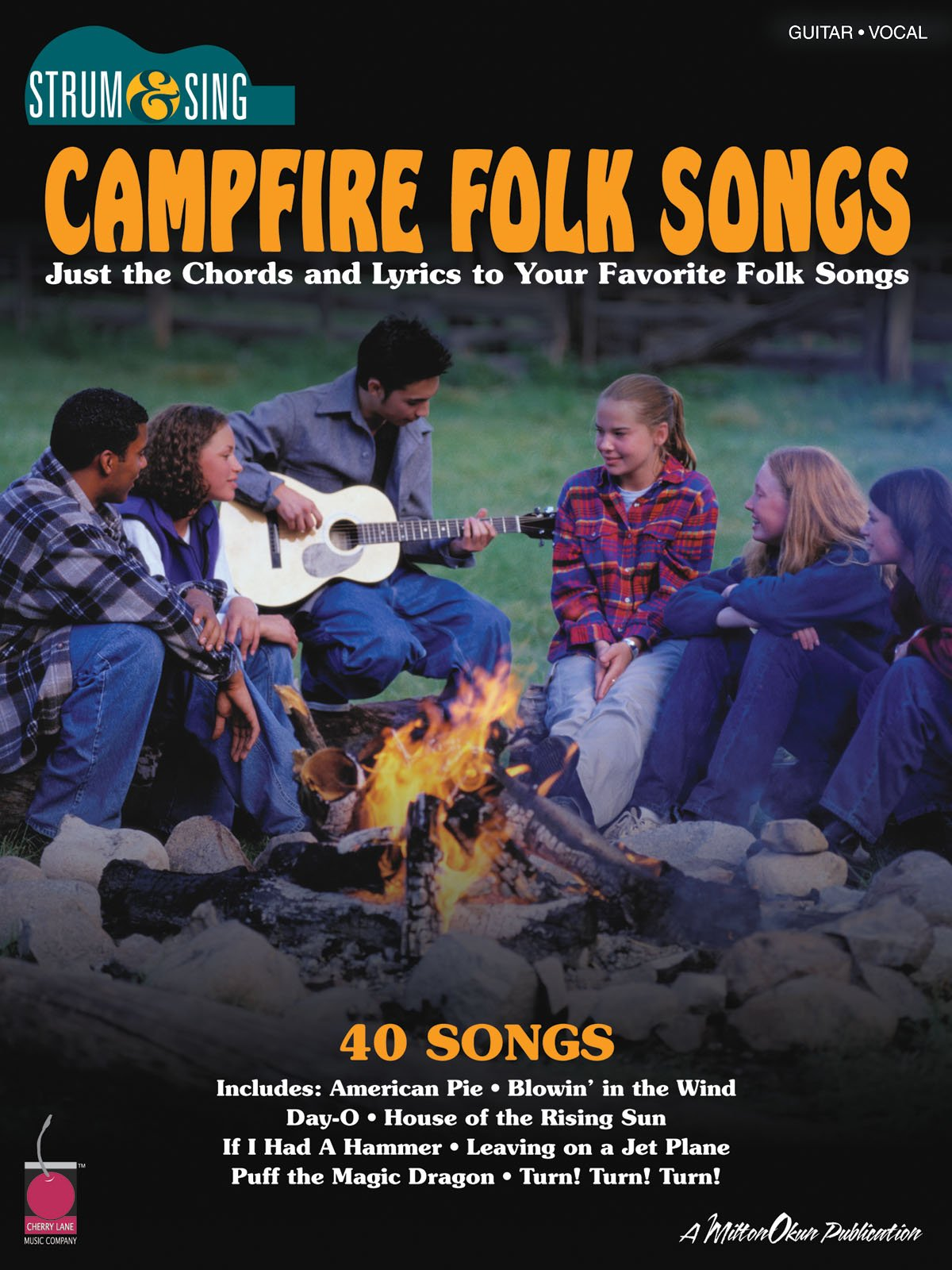 Amazon hal leonard campfire folk songs easy guitar amazon hal leonard campfire folk songs easy guitar 0073999720754 books hexwebz Gallery