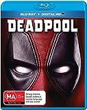 Deadpool (Blu-ray)