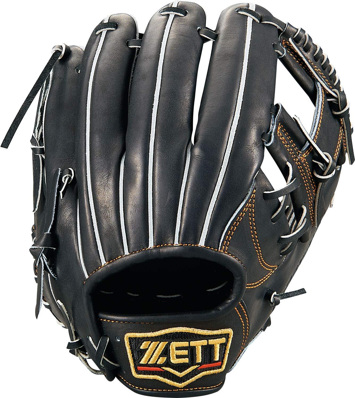 【超特価】 ZETT(ゼット) 硬式野球 プロステイタス プロステイタス グラブ (グローブ) 日本製 セカンドショート用 右投げ用 日本製 BPROG760 硬式野球 B07K4FTGSW ブラック ブラック, イジュウインチョウ:5ef1d491 --- a0267596.xsph.ru