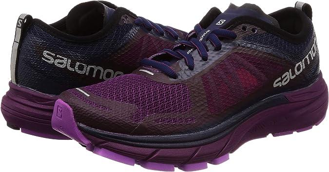 Salomon Sonic RA MAX Wns 404783, Calzado Deportivo - 37 1/3 EU: Amazon.es: Zapatos y complementos