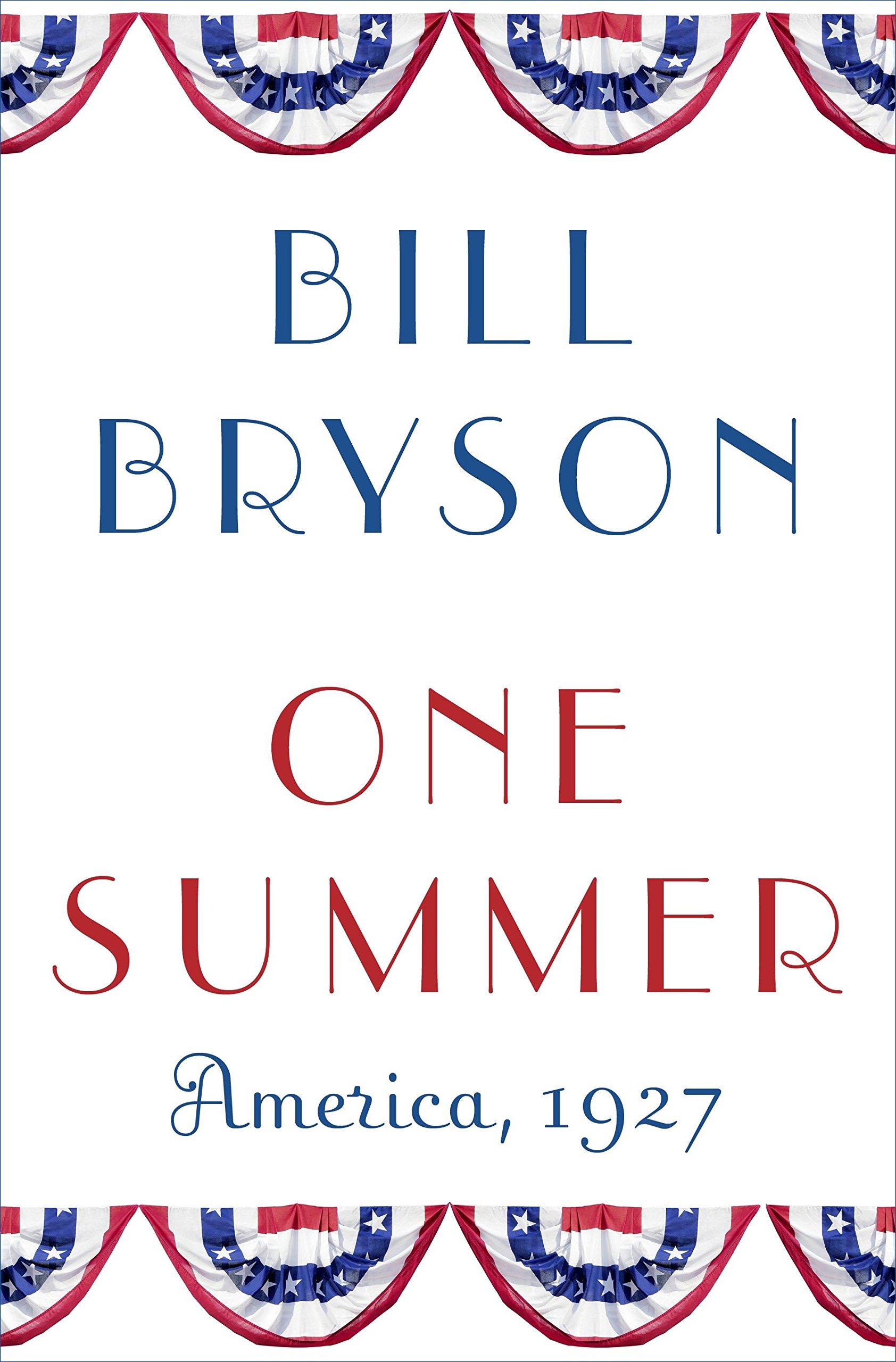 Read Online One Summer: America, 1927 ebook