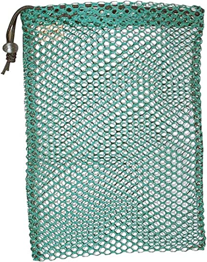 Equinox Nylon Mesh Stuff Bag