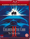 Children Of The Corn 2 - The Final Sacrifice