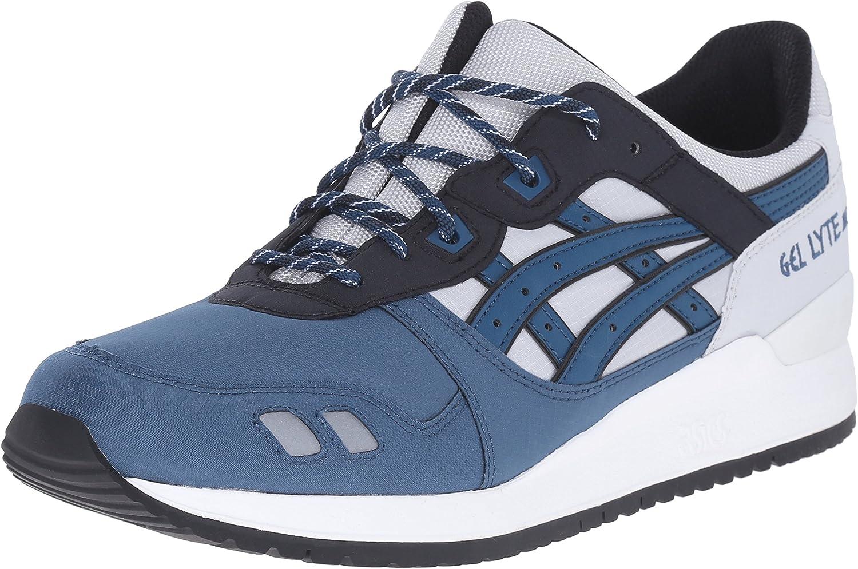 ASICS Men s GEL-Lyte III Retro Sneaker