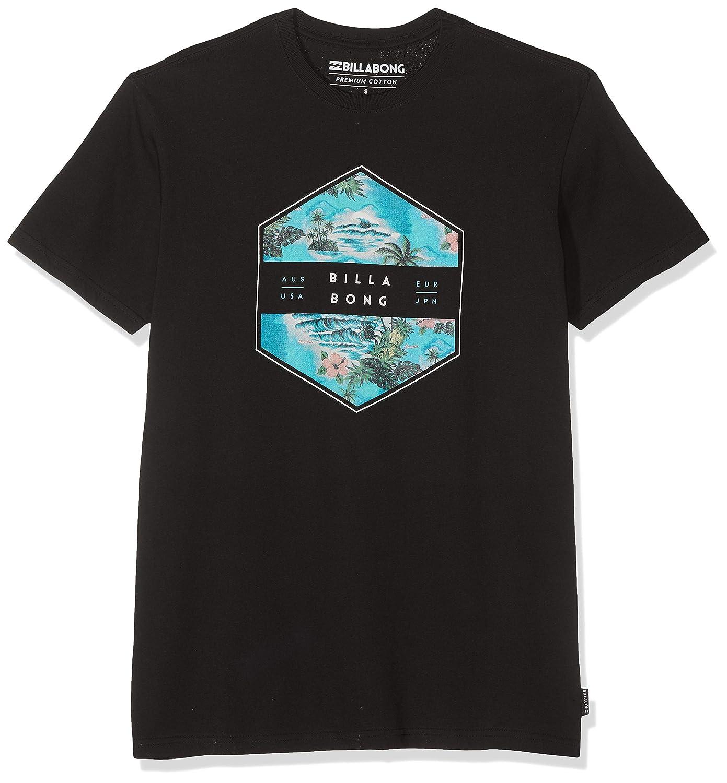 BILLABONG Access tee SS Camiseta para Hombre